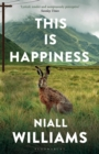 This Is Happiness - eBook