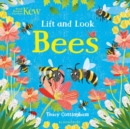 Kew: Lift and Look Bees - Book