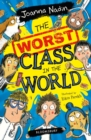The Worst Class in the World - Book