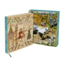 Quidditch Through the Ages - Illustrated Edition : Deluxe Illustrated Edition - Book