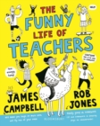 The Funny Life of Teachers - eBook