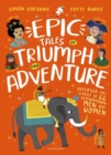 Epic Tales of Triumph and Adventure - eBook