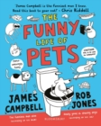 The Funny Life of Pets - eBook