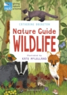 RSPB Nature Guide: Wildlife - Book