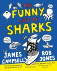 The Funny Life of Sharks - Book
