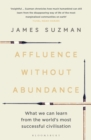 Affluence Without Abundance : What We Can Learn from the World's Most Successful Civilisation - eBook