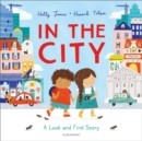 In the City - Book