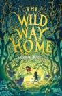 The Wild Way Home - Book