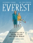 Everest: The Remarkable Story of Edmund Hillary and Tenzing Norgay - eBook