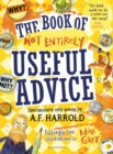 The Book of Not Entirely Useful Advice - Book