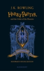 Harry Potter and the Order of the Phoenix - Ravenclaw Edition - Book