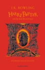 Harry Potter and the Half-Blood Prince - Gryffindor Edition - Book