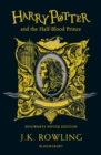 Harry Potter and the Half-Blood Prince - Hufflepuff Edition - Book