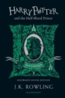 Harry Potter and the Half-Blood Prince - Slytherin Edition - Book
