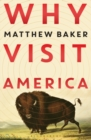 Why Visit America - Book