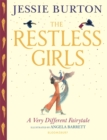 The Restless Girls - Book