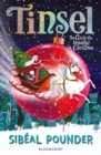Tinsel : The Girls Who Invented Christmas - Book