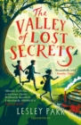 The Valley of Lost Secrets - Book