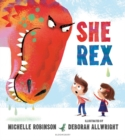 She Rex - eBook