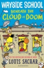 Wayside School Beneath the Cloud of Doom - Book