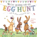We're Going on an Egg Hunt - eBook