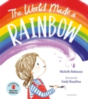 The World Made a Rainbow - Book