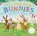 Five Little Easter Bunnies - eBook