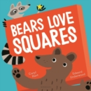 Bears Love Squares - eBook