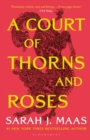 A Court of Thorns and Roses : The #1 bestselling series