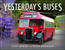 Yesterday's Buses : The Fascinating Quantock Collection - Book