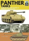 Panther Tanks : Germany Army and Waffen SS, Normandy Campaign 1944 - Book