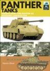 Panther Tanks : Germany Army and Waffen SS, Normandy Campaign 1944 - eBook