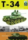 T-34 : Russia's Armoured Spearhead - Book