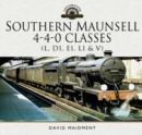 Southern Maunsell 4-4-0 Classes (L, D1, E1, L1 and V) - eBook