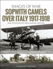 Sopwith Camels Over Italy, 1917-1918 - eBook