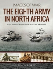 The Eighth Army in North Africa - Book