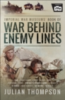 Imperial War Museums' Book of War Behind Enemy Lines - eBook