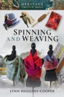 Spinning and Weaving - Book