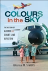 Colours in the Sky : The History of Autair and Court Line Aviation - eBook