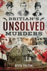 Britain's Unsolved Murders - Book