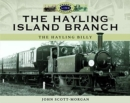 The Hayling Island Branch : The Hayling Billy - Book