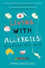 Living with Allergies : Practical Tips for All the Family - Book