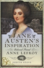 Jane Austen's Inspiration : Beloved Friend Anne Lefroy - Book