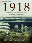 1918: The Final Year of the Great War to Armistice - Book