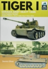 Tiger I : German Army Heavy Tank, Southern Front 1942-1945, North Africa, Sicily and Italy - Book