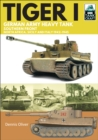 Tiger I : German Army Heavy Tank, Southern Front, North Africa, Sicily and Italy, 1942-1945 - eBook