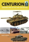Centurion : Armoured Hero of Post-War Tank Battles - Book