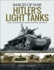 Hitler's Light Tanks - eBook