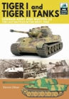 Tiger I and Tiger II Tanks, German Army and Waffen-SS, The Last Battles in the West, 1945 - Book
