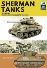 Sherman Tanks, US Army, North-Western Europe, 1944-1945 - Book